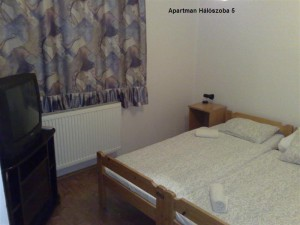 Apartman haloszoba5 (Medium)