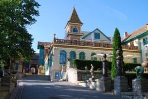 Zsolnay-Negyed